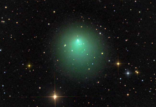 Povratni komet 2P/Encke