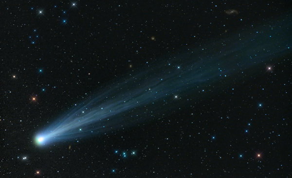 komet-ison-izbruh-rep-zjutraj