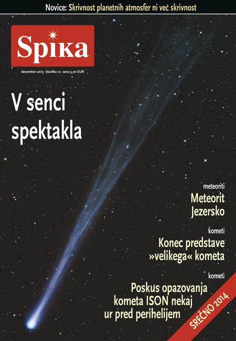Spika december 2013