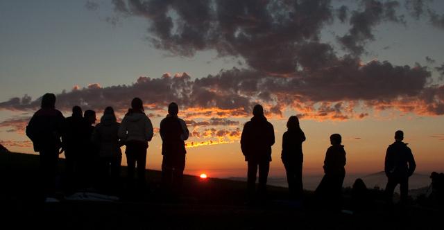 Nepozabna astronomska dogodivščina. Slovenski mladinski astronomski tabor - SMART