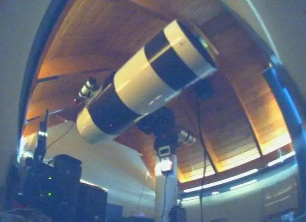 kamera-astronomski-observatorij