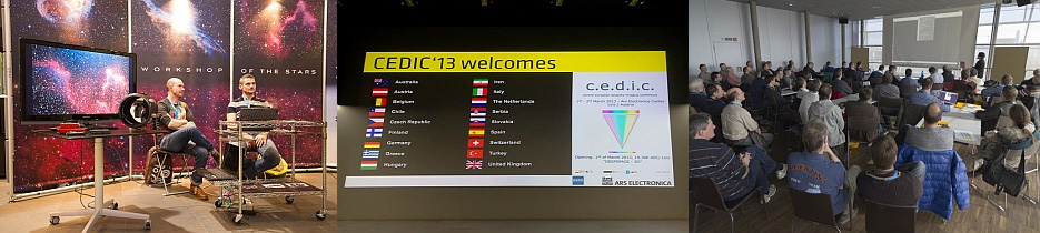 CentralEuropeanDeepskyImagingConference2015