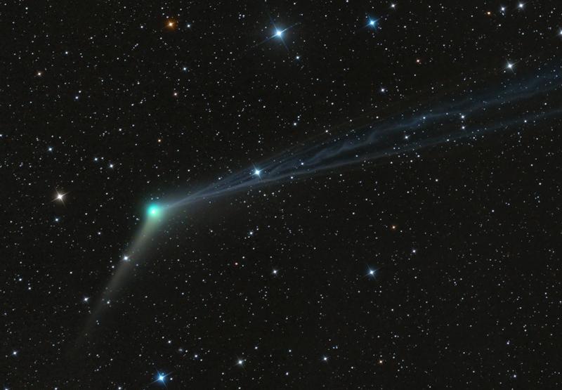 komet-catalina-opazovanje